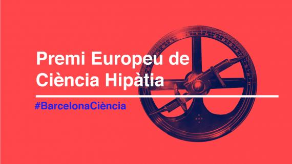 Premi Hipàtia Català