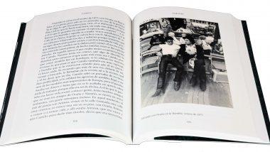 Pàgines interiors del llibre 'CAMILO —és perillós abocar-se—'
