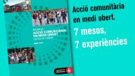 Acció comunitària en medi obert