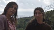 Les directores de Hayati Liliana Torres i Sofi Escudé