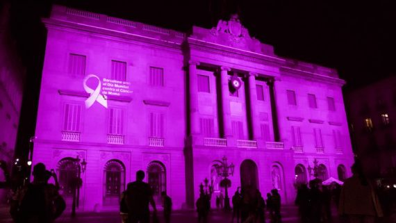 Càncer mama