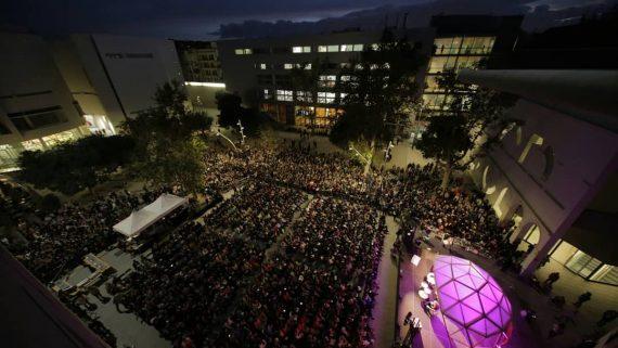 Biennal de Pensament Ciutat Oberta