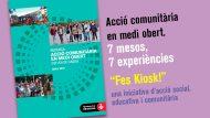 Fes Kiosk Acció Comunitària Sant Boi Llobregat