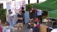 Dia Persones Refugiades 2018 Barri Obert Gràcia