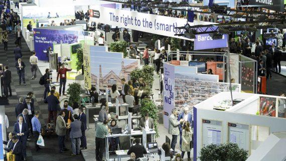 Smart City Expo World Congress 2018 - Ajuntament de Barcelona