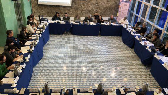 Seminari sobre el dret a la ciutat al CIDOB.