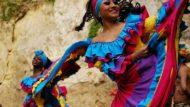 Grup de dansa colombiana