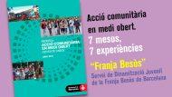 Franja Besòs projecte en Medi obert
