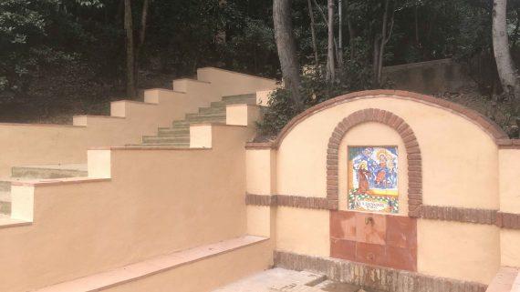 Font de Sant Salvador