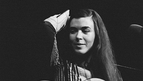 Maria del Mar Bonet Al Palau de la Música Catalana_1971
