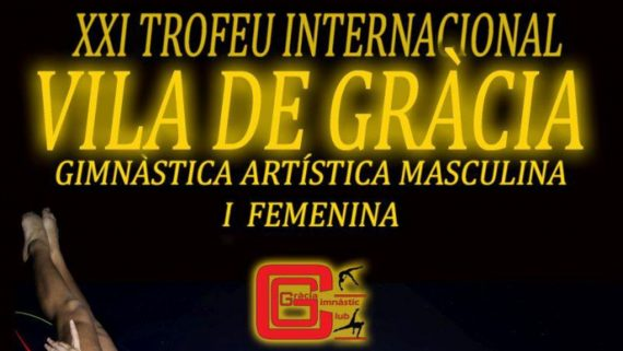 XXI Trofeu Vila de Gràcia