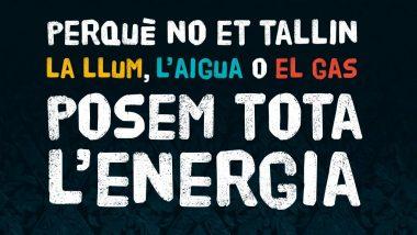 Activitats casal de barri: xerrada sobre energia