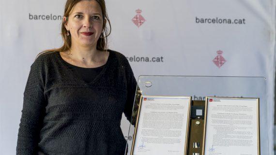 Laia Ortiz i els compromisos de Barcelona per al Pilar Social Europeu