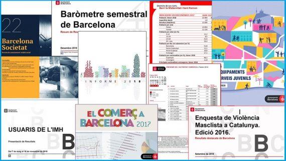 Documentació municipal digital (febrer 2019)