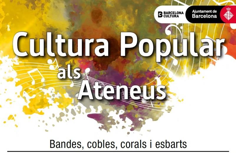 Cultura Popular Ateneus