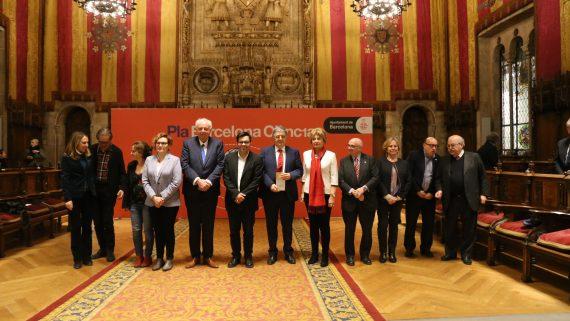 Lliurament del Premi Europeu de Ciència Hipàtia