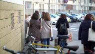 Urbanisme de gènere, marxes exploratòries
