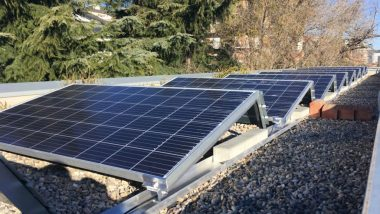 Plaques Fotovoltaiques