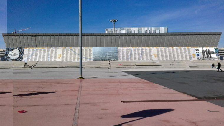 La Fin BotaSolidaridad De SemanaEspacio Memorial Con Camp gbf7yY6