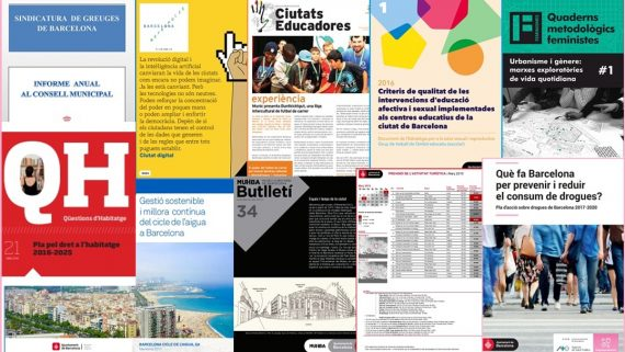 Documentació municipal digital (març 2019)