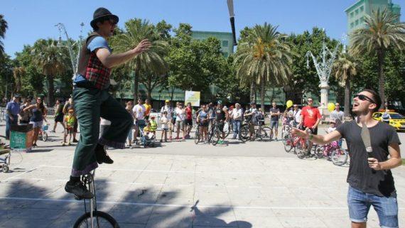 Festa de la bicicleta