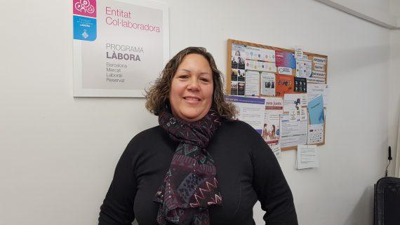 Programa Làbora Ana Luisa Pérez