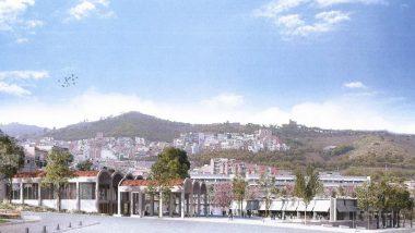 Mercat de Montserrat, Mercats Barcelona, Nou Barris,