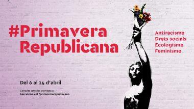 primavera republicana, republicanisme, república, feminisme, antiracisme