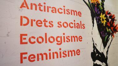 primavera republicana, antiracisme, ecologisme, drets socials, feminisme