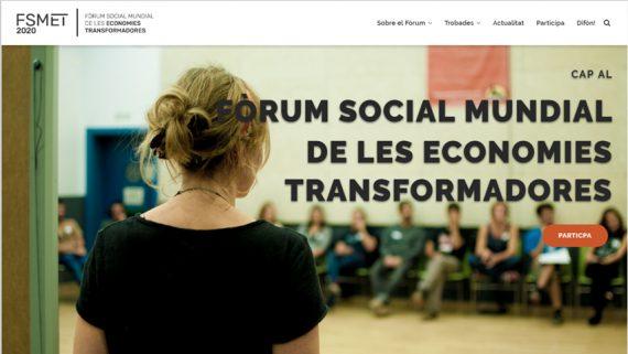 Fòrum Social Mundial de les Economies Transformadores