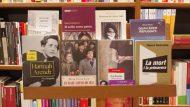 Llibres Escriptores exiliades