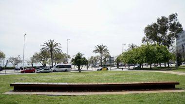 Monument víctimes de trànsit