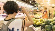 turisme, santa caterina, mercat, regulació visites