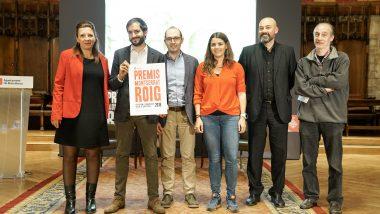 Premis Montserrat Roig