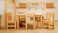 Escoles bressol municipals, escoles bressol, EBM, educació infantil, Barcelona