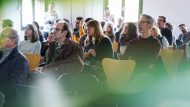 debat, xerrada, participació, biennal ciència