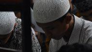 Copyright: masjid pogung dalangan