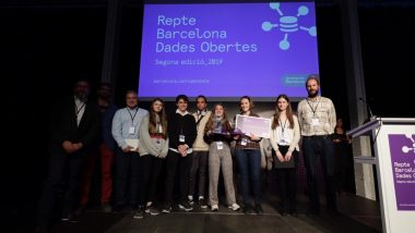 Open Data BCN. Repte Open Data BCN, Repte Barcelona Dades Obertes, dades obertes, open data, sobirania digital