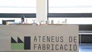 Ateneu de Fabricació Digital, Parc tecnològic, Nou Barris, Barcelona