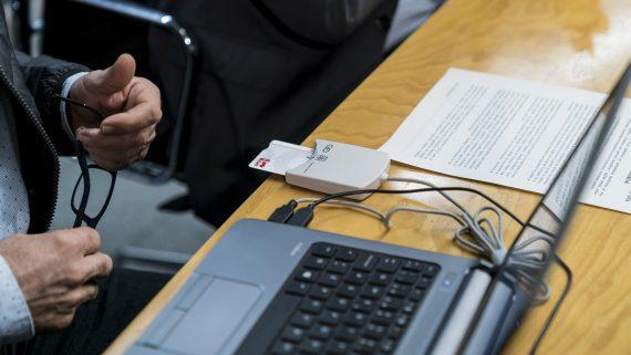 Plataforma licitacions electròniques