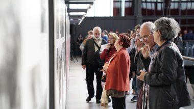 El Born CCM, Exposició, SE-GRÀ, exposició fotogràfica