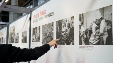 Exposició El Born CCM, Democràcia, SE-GRÀ