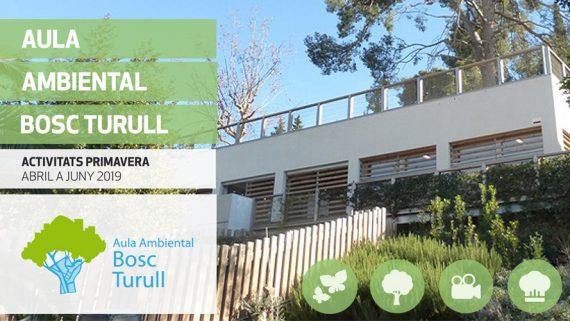 Aula Ambiental Bosc Turull