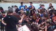 Vozes al Festival Simfònic