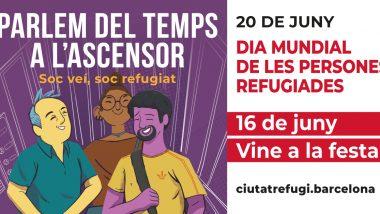 dia mundial refugiats