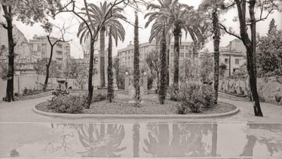 Jardins del Mestre Balcells