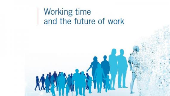 Temps de treball i el futur del treball