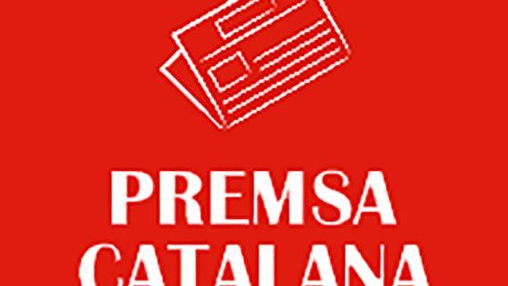 Premsa Catalana Digitalitzada