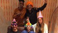 Refugee Friendly fiesta