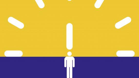Banner del programa de ocio para personas con discapacidad 'Temps per a tu'